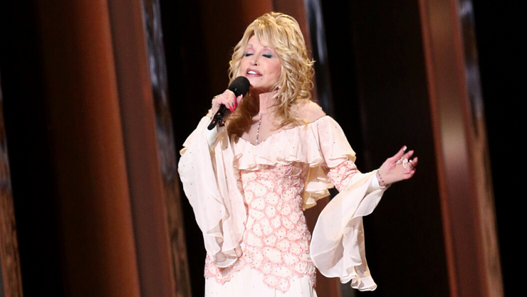 Dolly Parton Will Read Bedtime Stories In Special New Video Series
