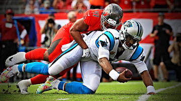 image for Colin Cowherd: There is No Market to Sign Cam Newton