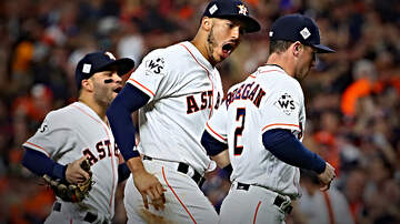 image for Bob Costas: MLB Record Book Should Acknowledge 2017 Astros as Cheaters
