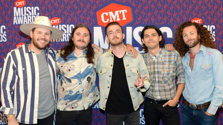 LANCO Releases Nostalgic Official Video 'What I See'