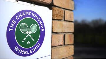 image for Wimbledon Canceled Due To Coronavirus Pandemic