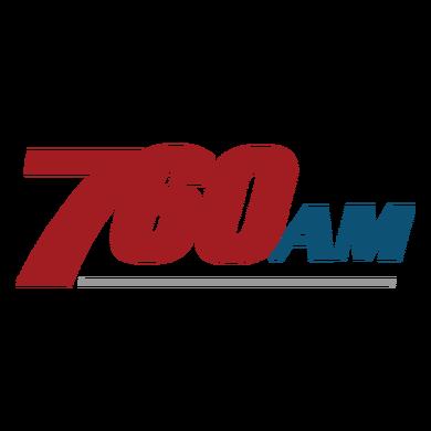 San Diego's Talk, AM 760 logo