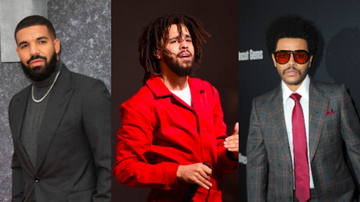 image for Drake, J. Cole & The Weeknd FaceTimed An 11-Year-Old Fan Before He Died