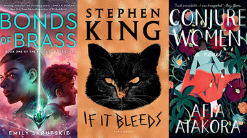 image for 13 Must Read Books Coming Out In April