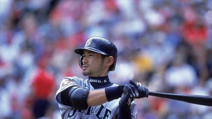 Ichiro Suzuki began his MLB career with the Mariners 19 years ago today | Seattle's Sports Radio 950 KJR | Seattle Sports