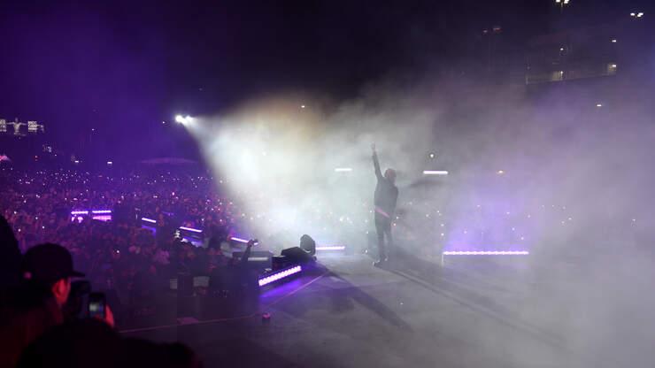 Rolling Loud Postpones 5 Year Anniversary Festival Due To Coronavirus   Power 105.1 FM