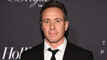 image for Chris Cuomo Says COVID-19 Fever Was So Bad He Hallucinated Seeing Late Dad