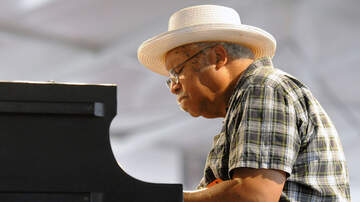 image for Jazz Patriarch Ellis Marsalis Dies From Coronavirus Complications At 85