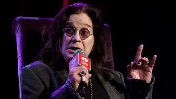 image for Ozzy Osbourne Was Making 'Mind-Blowing' Progress Before COVID-19 Quarantine