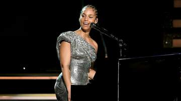 image for Alicia Keys Slams Sleazy Photographer For 'Manipulating' Her At 19