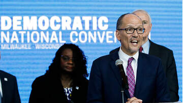 image for DNC Pushes Back Convention To August Due To Coronavirus