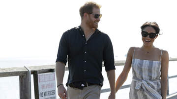image for Meghan Markle & Prince Harry House Hunting Where Diana Dreamed Of Living