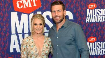 image for Carrie Underwood & Mike Fisher Urge All To 'Stay At Home' Amid COVID-19