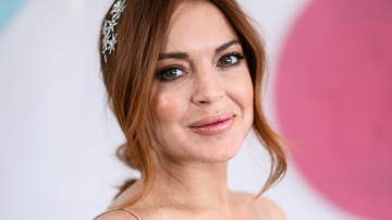 image for Lindsay Lohan Teases Return To Music With New Song 'Back to Me'