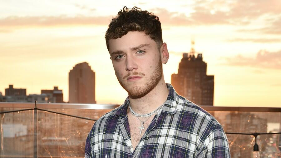 Bazzi Dedicates 'Renee's Song' to Longtime Girlfriend & It's So Sweet