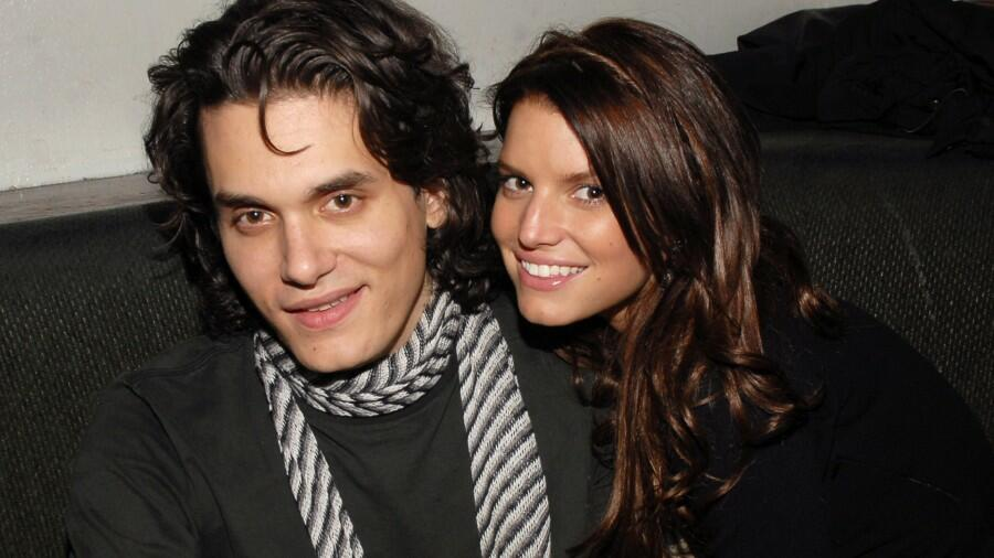 John Mayer Breaks Silence On Jessica Simpson's Candid Memoir: 'I Lived It'