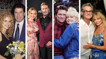 image for 50 of the Longest-Lasting Celebrity Relationships