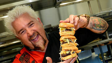 image for Guy Fieri launches relief fund to help restaurant workers