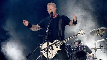 image for Metallica Donates $350,000 Towards COVID-19 Relief Through AWMH Foundation