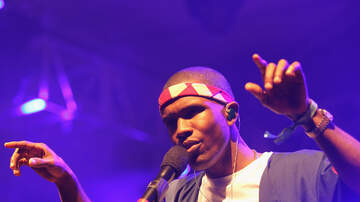 image for Frank Ocean Releases 2 New Songs He Premiered Last Year