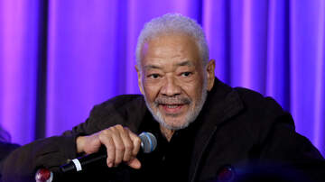 image for Soul Music Legend Bill Withers Dies At 81: 'His Music Belongs To The World'