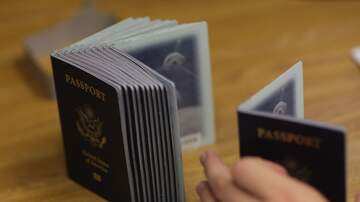 image for U.S. Stops Issuing Passports, Except For Life-Or-Death Emergencies