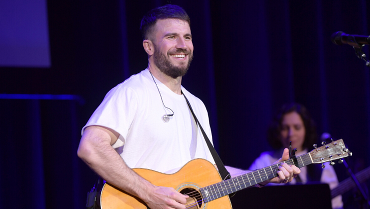 Sam Hunt Drops His Highly-Anticipated 'Southside' Album