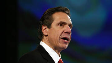 image for Gov. Cuomo Outlines 'Only' Solution For U.S. States Fighting Pandemic