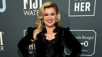 image for Kelly Clarkson Teases Her 'Favorite/Hardest' Project To Date