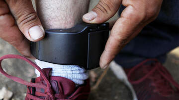 image for Judges Order COVID-19 Patients Refusing To Stay Home To Wear Ankle Monitors