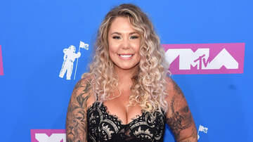 image for 'Teen Mom' Kailyn Lowry Mom-Shamed For 'Irresponsible' Vaccination Stance