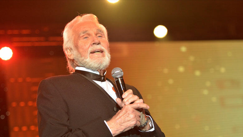 How To Watch: 'CMT Giants Kenny Rogers: A Benefit For MusiCares'