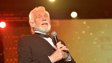 image for How To Watch: 'CMT Giants Kenny Rogers: A Benefit For MusiCares'