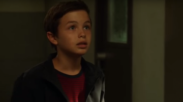 image for 'The Flash' Star Logan Williams Dead At 16