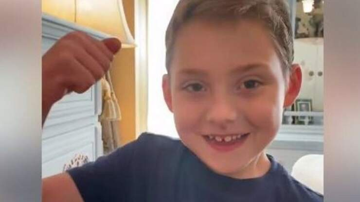This 6-Year-Old Cystic Fibrosis 'Warrior' Just Beat COVID-19 | Talk 650 KSTE