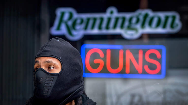 NRA Sues New York For Declaring Gun Shops Are Non-Essential | NewsRadio WHAM 1180