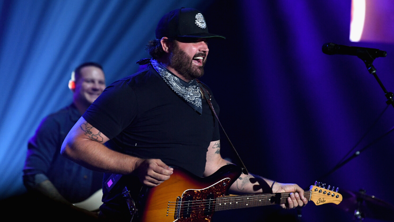 Randy Houser Tributes Kenny Rogers With Recording Of 'Love Will Turn You Around'   The Bobby Bones Show