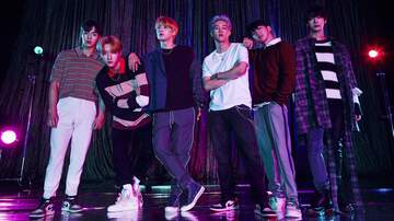 image for #MostRequestedLive Ask Anything Chat: Monsta X