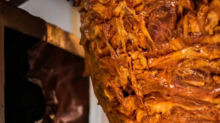 """Local SF Food Truck """"Al Pastor Papi"""" Gives Back to the Community 