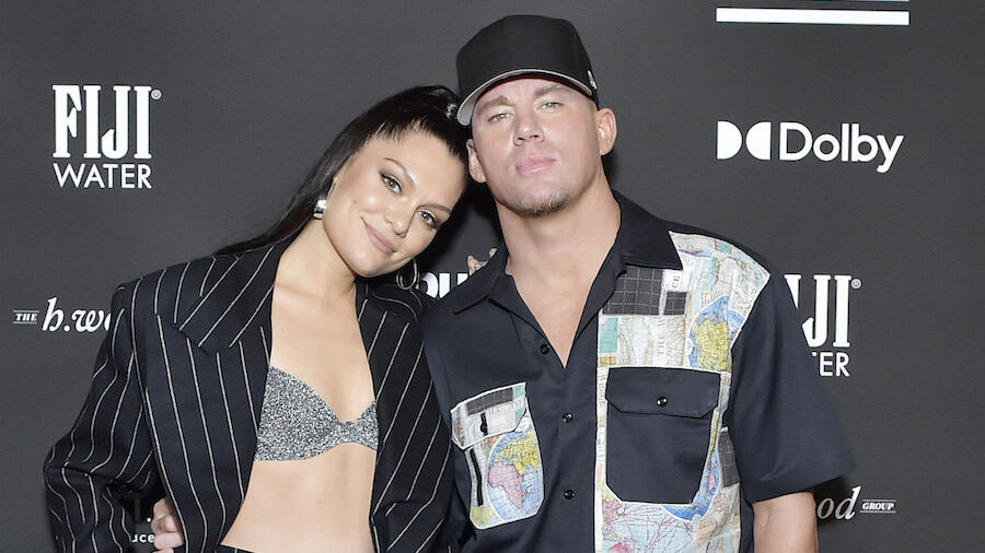 Jessie J & Channing Tatum Split (Again), 3 Months After Reconciling