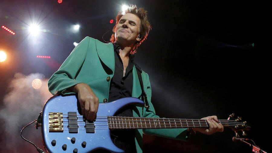 Duran Duran's John Taylor Tested Positive For Coronavirus
