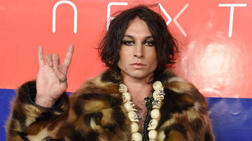 image for Ezra Miller Appears To Choke & Slam Female Fan In Shocking Video