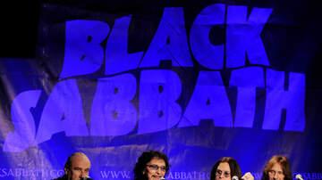 image for BLACK SABBATH Drummer BILL WARD Honors Coronavirus Victims