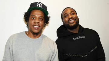 image for JAY-Z & Meek Mill Donate 130,000 Surgical Masks To Correctional Facilities