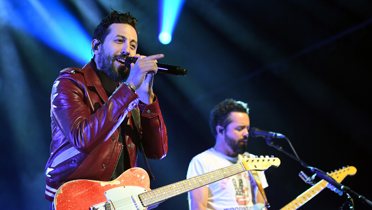 Old Dominion Help The Homeless In Emotional 'Some People Do' Video
