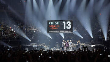 image for Phish Invites Fans To Relive A Classic MSG Show From Its 'Baker's Dozen'