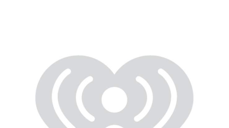 Sweet Boy Plays National Anthem On Trumpet Every Night During Quarantine | KOST 103.5 | Ellen K Morning Show