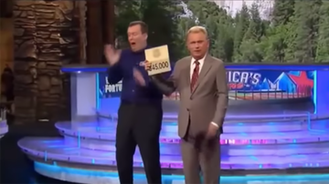 image for 'Wheel Of Fortune' Contestant In Controversy After Winning Nearly $100,000