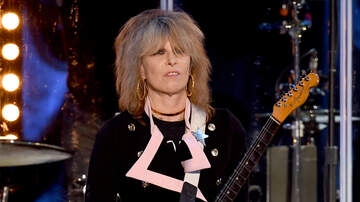 image for Chrissie Hynde Explains Why She Thinks She's 'Not A Nice Person'