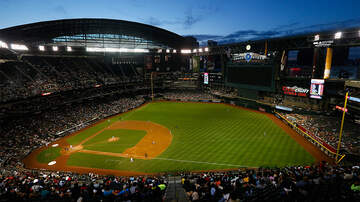 image for MLB Working On Plan To Restart The Season In May In Arizona
